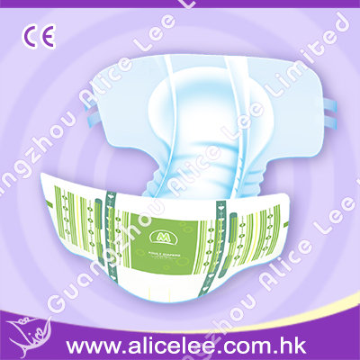 TM series Allready Adult Diaper