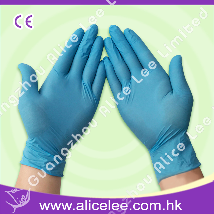 Nitrile Exam Glove