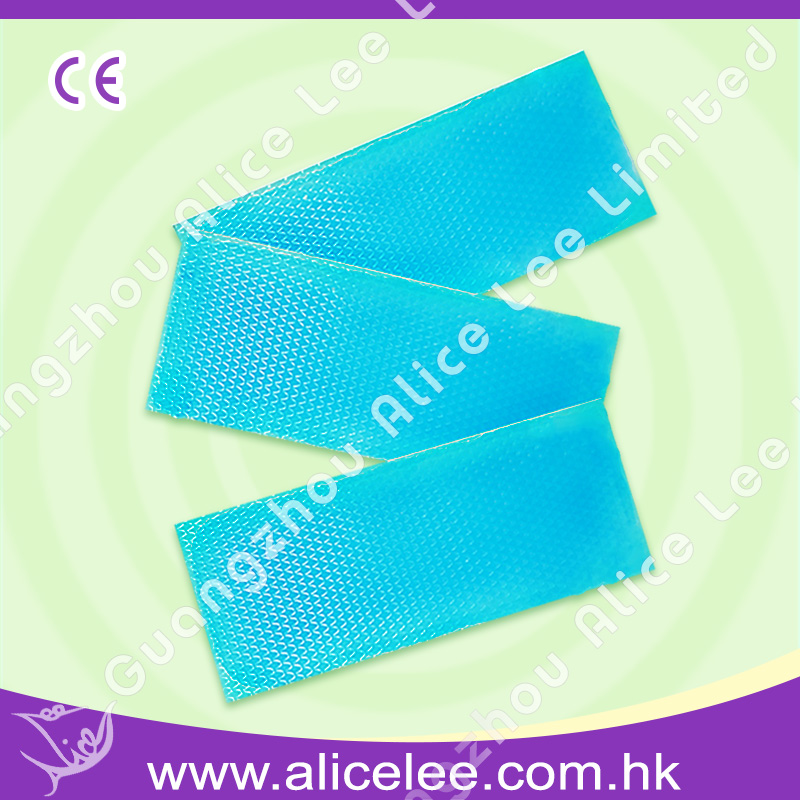 Physical cooling pad