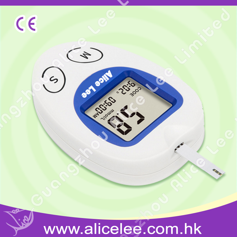 Electronic Glucose Meter
